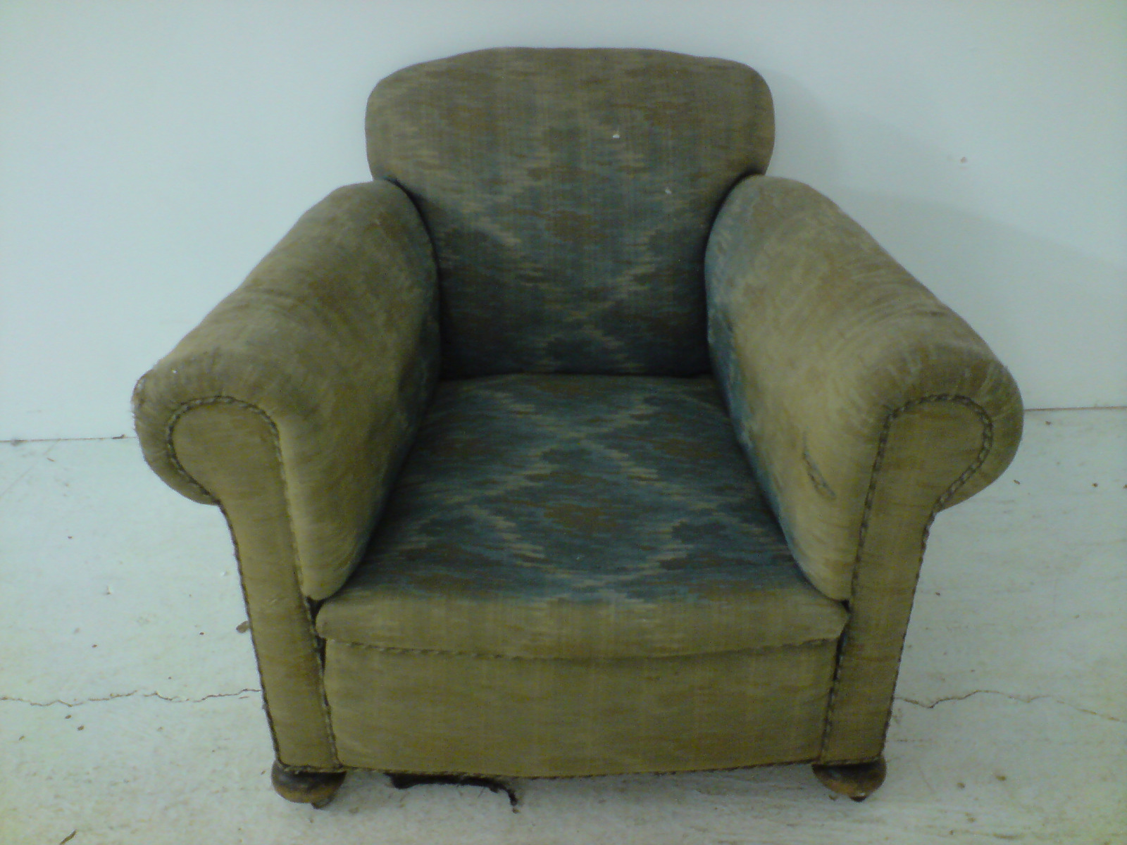 Antique Upholstered Chairs Hares Antiques