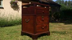 Antique pot cupboard and washstand2.jpg