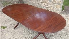 AntiqueTwinPillarDiningTable45w87long30high_5.JPG