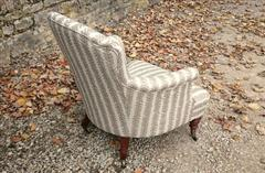 Howard and Sons Tub Chair 30w 33h 33d 4.JPG