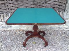 Regency mahogany antique card table6.jpg