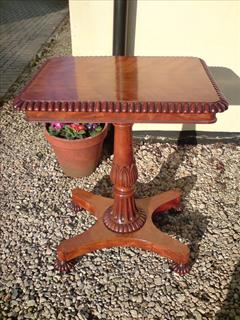 Antique wine table by Gillow of Lancaster.jpg