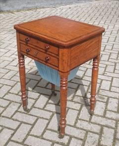 Oak antique work box sewing table1.jpg