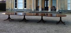 18th century mahogany four pedestal dining table by Gillow1.jpg