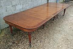 19th century oak antique dining table.jpg