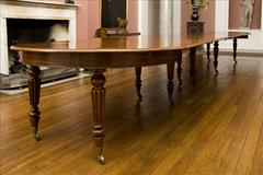Regency mahogany antique dining table by Gillow of Lancaster2.jpg