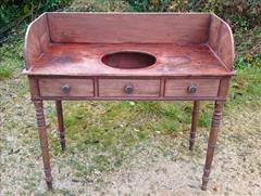 Antique Gillow Washstand 42w 40h 32h surface 20d _1.JPG