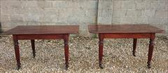 AntiqueDiningTableMahogany53halfwide28halfhigh119or9ft11long_4.JPG