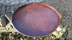 Antique Bulters Tray 27w 21d 3h 8.JPG
