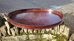 Antique Bulters Tray 27w 21d 3h 9.JPG