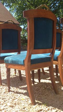 Set of 12 comfortable antique dining chairs6.jpg