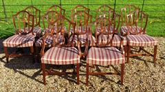 Set of 12 nineteenth century antique dining chairs.jpg