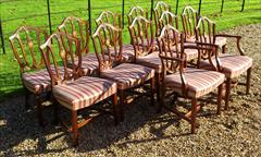 Set of 12 nineteenth century antique dining chairs3.jpg