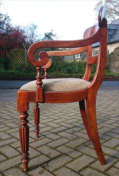 Antique dining chair.jpg