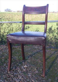 Mahogany Antique dining chair.jpg