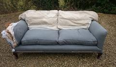 Howard and Sons Portarlington Sofa 39or40d 36h 6ft6 approx 5.JPG