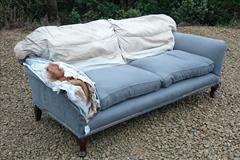 Howard and Sons Portarlington Sofa 39or40d 36h 6ft6 approx 6.JPG