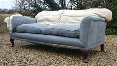 Howard and Sons Portarlington Sofa 39or40d 36h 6ft6 approx 9.JPG