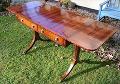 28032018Antique Regency Rosewood Sofa Table 24d 57½w 37w 28high 23.JPG
