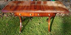28032018Antique Regency Rosewood Sofa Table 24d 57½w 37w 28high 28.JPG