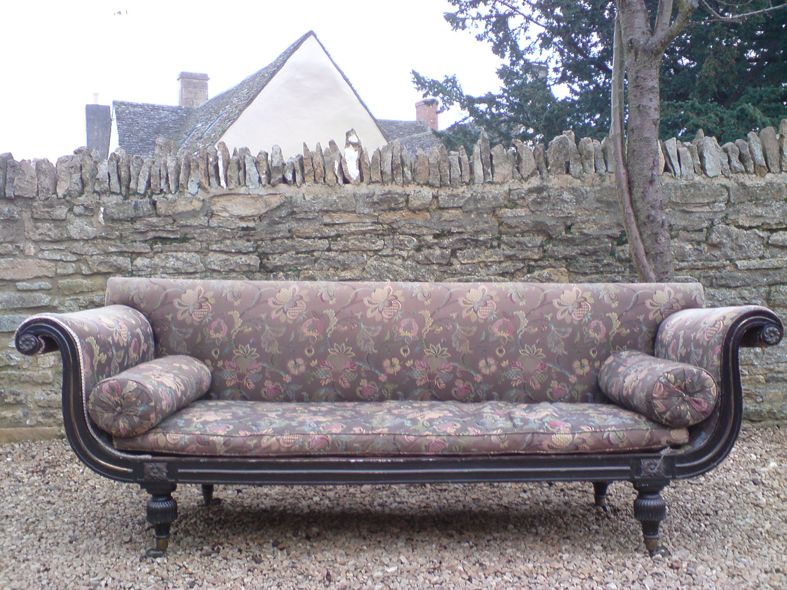 Antique Formal Sofas Hares Antiques
